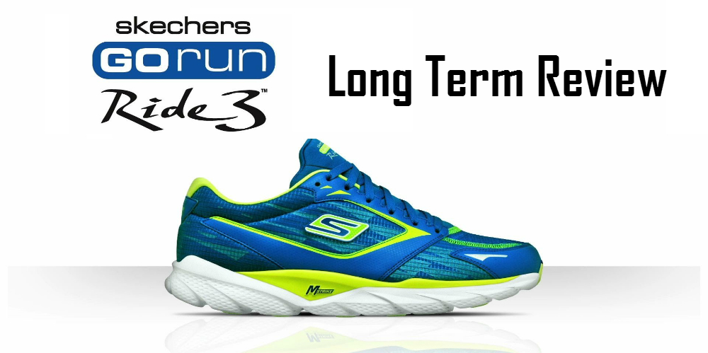 Shoe Ride Gorun Gear Review 3 Term Skechers – Running Long OukPiXZT