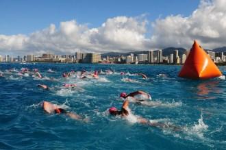 Waikiki-Swim